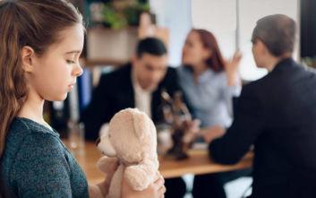 Γιατί τα διαζύγια αυξάνονται πάντα στο τέλος του καλοκαιριού