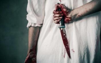 Φρικτό έγκλημα, σκότωσε την 17χρονη αδελφή της με 189 μαχαιριές