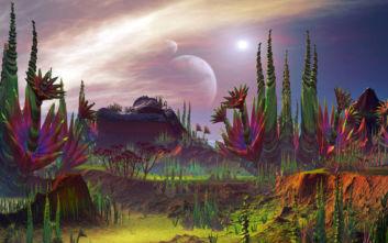 Έρευνα υποστηρίζει πως υπάρχουν πλανήτες με πολύ περισσότερη ζωή από τη Γη