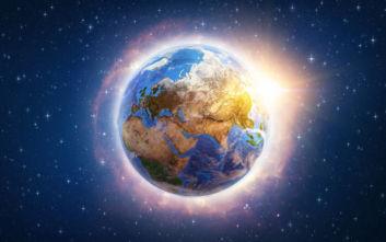 Η άγνωστη μαζική εξαφάνιση που έζησε ο πλανήτης μας