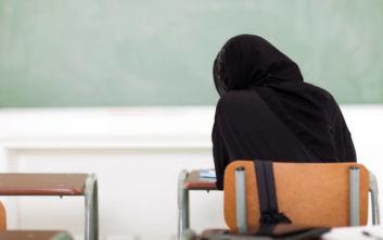Διευθυντής Λυκείου έδιωξε μαθήτρια με μαντήλα στην Κύπρο