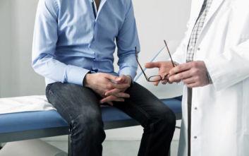 Το μέρος της αντρικής ανατομίας για το οποίο δεν ξέρουν τίποτα οι… άντρες