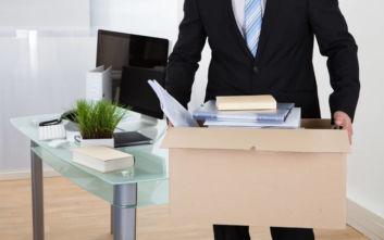 Πέντε πράγματα που πρέπει να αποφύγεις σε περίπτωση απόλυσης