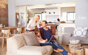 Ποιος αποφασίζει για τις καταναλωτικές αποφάσεις στο σπίτι;