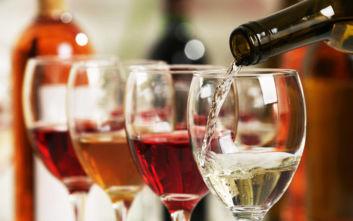 Η χώρα που παραμένει στην πρώτη θέση παραγωγής κρασιού
