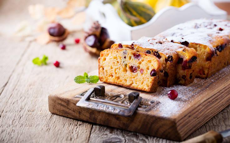 Απολαυστικό κέικ καρότου – Newsbeast