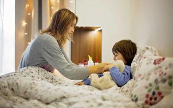 Με τόσα λεφτά δέχτηκε να μείνει στο σπίτι για να μεγαλώσει το παιδί της