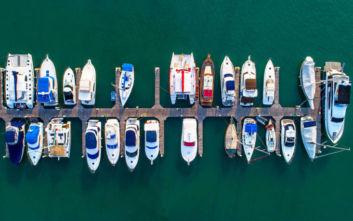 O σοβαρός κίνδυνος από τα θαλάσσια είδη που βρίσκονται κολλημένα σε σκάφη