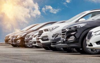 Αγορά αυτοκινήτου: Αύξηση 19,8% τον Σεπτέμβριο του 2019