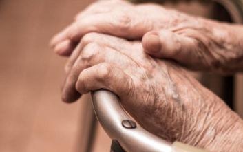 Στη φυλακή οι άνδρες που λήστεψαν και χτύπησαν μέχρι θανάτου 88χρονη στη Σητεία