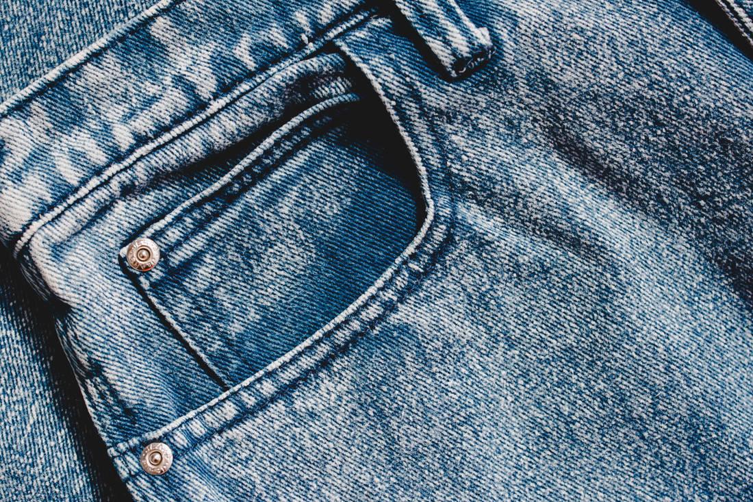 Πού οφείλει την ονομασία του το τζιν παντελόνι και ο ρόλος του Τζέιμς Ντιν στη διάδοσή του 10