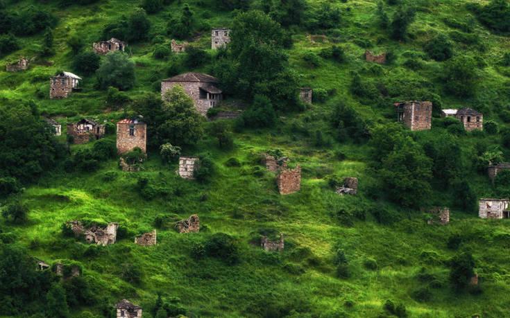 Τα χωριά των μαστόρων της πέτρας στην Ήπειρο – Newsbeast