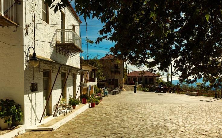 Τρία από τα πιο γραφικά χωριά του Πάρνωνα – Newsbeast