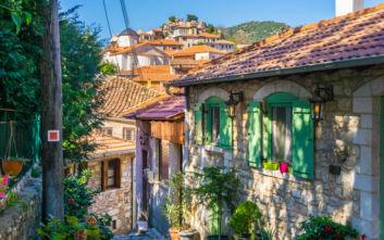 Τρεις προτάσεις στην Πελοπόννησο για τις αποδράσεις του Οκτωβρίου