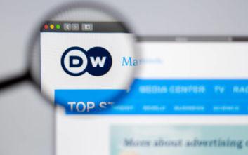 Η Ρωσία απειλεί με απέλαση τους ανταποκριτές της γερμανικής δημόσιας τηλεόρασης Deutche Welle
