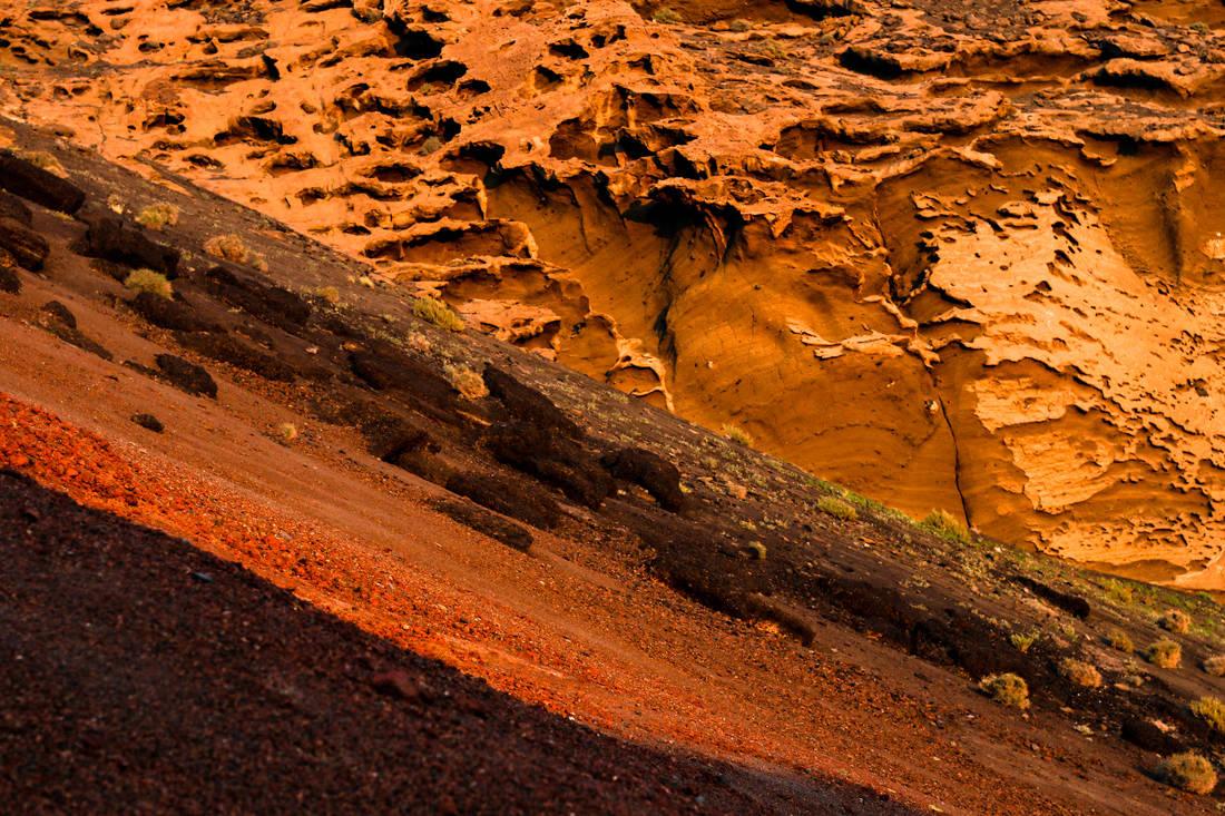 Το μέρος στη Γη που θυμίζει τον πλανήτη Άρη και εκεί εκπαιδεύονται αστροναύτες (Photos)