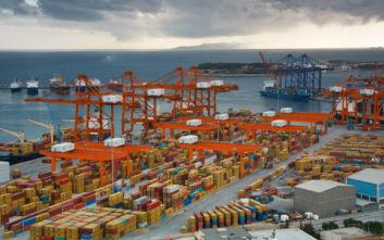 Κοντέινερ με 1,2 τόνους κάνναβη κατασχέθηκε στον Πειραιά, ήταν συσκευασμένη σε πολτό από χουρμάδες
