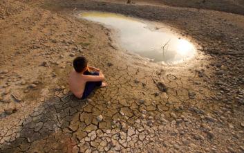 Τόσο ακριβά θα πληρώσει ο κόσμος την κλιματική αλλαγή