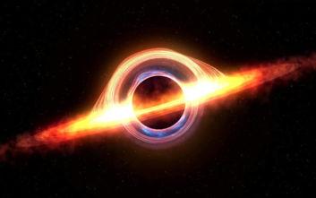 Η τεράστια μαύρη τρύπα του γαλαξία μας παραέγινε… δραστήρια φέτος