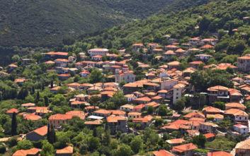 Το χωριό της Ηλείας που κλέβει της εντυπώσεις