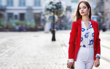 Το απόλυτο φθινοπωρινό trend στη γυναικεία μόδα