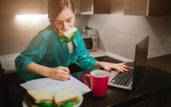 Οι άντρες ή οι γυναίκες είναι καλύτεροι στο να κάνουν πολλά πράγματα ταυτοχρόνως;