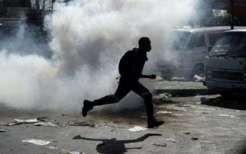 Αιματηρά ξενοφοβικά επεισόδια συγκλονίζουν τη Νότια Αφρική