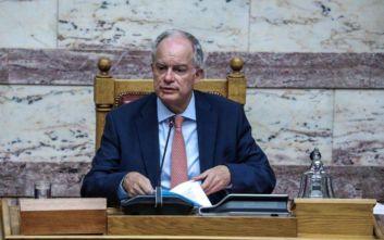 Novartis: Στη Βουλή η δικογραφία, τι αναφέρει για Τσίπρα και Παπαγγελόπουλο