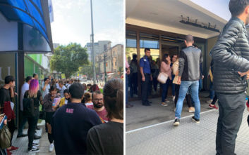 Ισχυρός σεισμός κοντά στην Κωνσταντινούπολη: Οι πρώτες εικόνες
