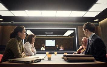 Netflix: Η νέα σειρά που σε προσγειώνει κατευθείαν στην ανακριτική αίθουσα