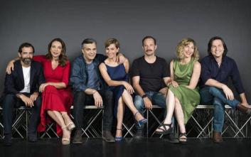 Λόγω Τιμής: Βαφτισιμιός της Μαίρης Χρονοπούλου πρωταγωνιστής της σειράς