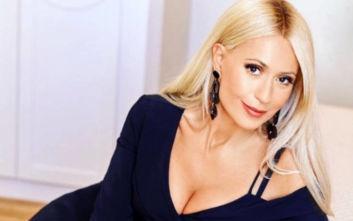 Η πρώτη φωτογραφία της Μαρίας Μπακοδήμου από τα γραφεία του Open