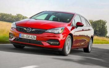 Νέοι προβολείς LED στα Opel Corsa και Astra