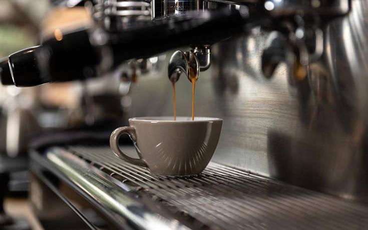 ραντεβού καφέ ε