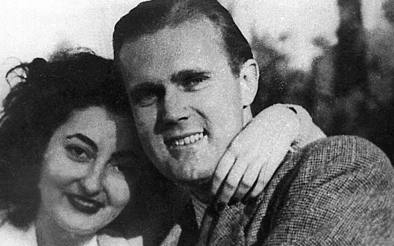 Ο μυστηριώδης φόνος του Τζωρτζ Πολκ το 1948 με εξιλαστήριο θύμα Έλληνα δημοσιογράφο