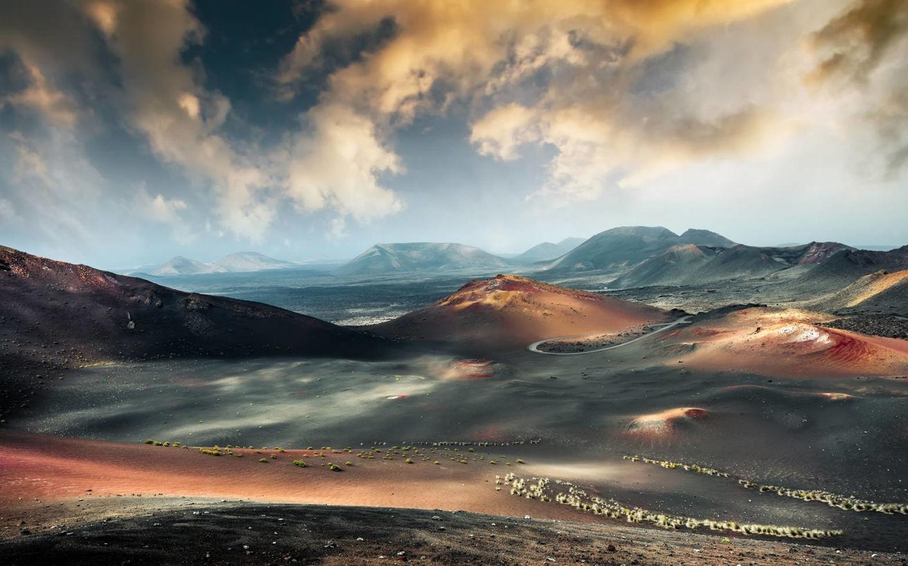 Το μέρος στη Γη που θυμίζει τον πλανήτη Άρη και εκεί εκπαιδεύονται αστροναύτες