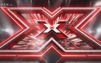 X-Factor: Ολοκληρώθηκαν οι auditions - Ποια ομάδα ανέλαβε ο κάθε κριτής
