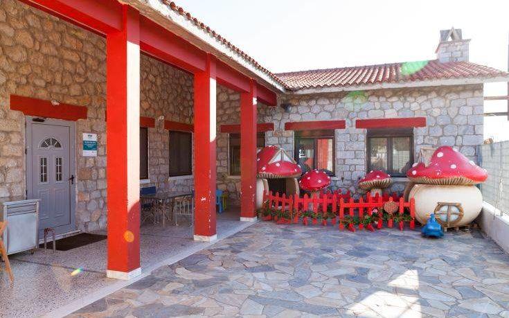 Στον «αέρα» ο μοναδικός ξενώνας επείγουσας φιλοξενίας παιδιών στη βόρεια Ελλάδα