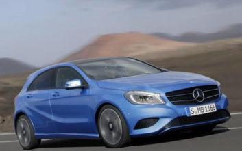 Αυτά είναι τα μοντέλα της Mercedes που ανακαλούνται