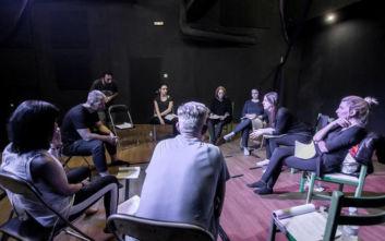Ξεκίνησαν οι συμμετοχές για το θεατρικό εργαστήρι αντίqρηση στη Θεσσαλονίκη
