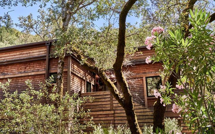 Το πολυτελές resort μέσα στους αμπελώνες – Newsbeast