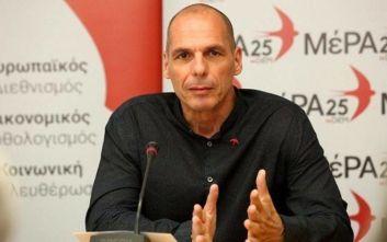 ΜέΡΑ 25: Ο Χρυσοχοΐδης προανήγγειλε συλλήψεις βουλευτών μας στην πορεία για το Πολυτεχνείο