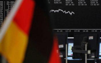 «Απίθανη μία σημαντική ύφεση της γερμανικής οικονομίας»