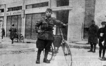 Ο μικρότερος δεκανέας του κόσμου ήταν Έλληνας και πολέμησε το 1940