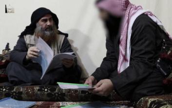Άμπου Μπακρ αλ Μπαγκντάντι: Ένα μονοπάτι τρόμου και θανάτου
