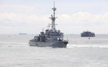 Οι Γάλλοι επιβεβαιώνουν την κοινή ναυτική άσκηση με τους Κυπρίους