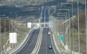 Πού θα διακοπεί η κυκλοφορία στην εθνική οδό Αθηνών - Θεσσαλονίκης