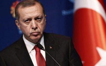Τουρκία: Η στρατιωτική ανάμειξη στη Λιβύη βάζει φωτιά στη Μεσόγειο