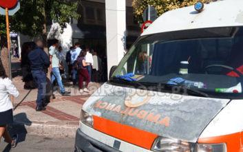 Λιποθυμίες στην παρέλαση της Λαμίας λόγω ζέστης