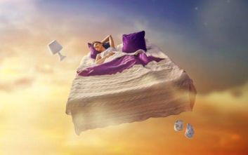 Όνειρα: Τρεις μέθοδοι για να θυμάστε τι είδατε στον ύπνο σας